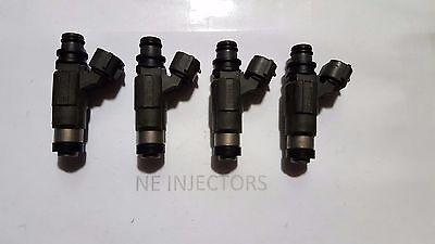 (NIKKI Flow Matched Fuel Injector Set for Suzuki 1.5 1.6 CDH-166 (4))