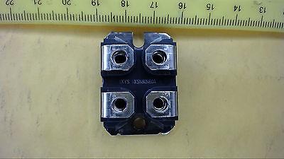 Ixys Ixsn80n60a Sot-227b Igbt 100a 600v Transistor New Lot Quantity-1