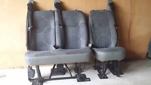 Seats for van or bus East Fremantle Fremantle Area Preview