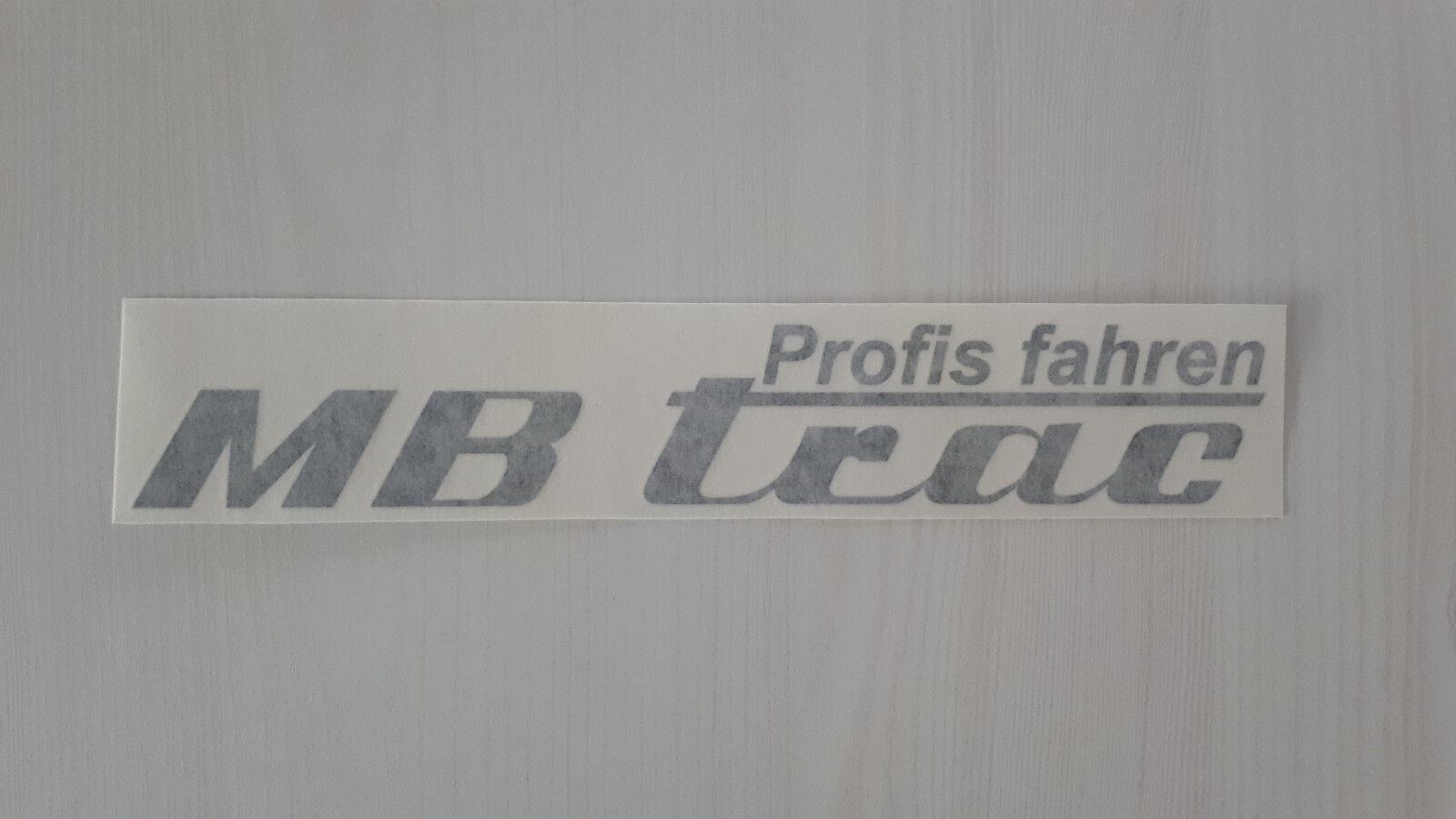 1500 U 425 U 424 1300 Aufkleber Allrad Sperre in schwarz Unimog MB-trac 1100