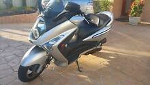 BOWELL 2006 250CC SCOOTER EXCELLENT COND 5200KM REGO 28/6/16 Dee Why Manly Area Preview