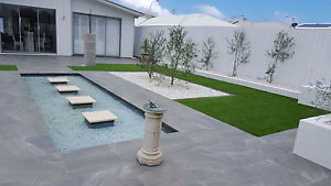 Ray Dodds Concreting and Structural and Hard Landscaping Pottsville Tweed Heads Area Preview