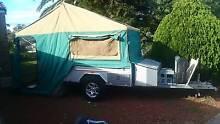 Offroad Hardfloor Camper trailer Parmelia Kwinana Area Preview