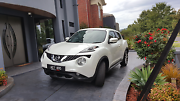 2015 Nissan Juke ST 1.6L ST X-TRONIC 2WD Ferntree Gully Knox Area Preview