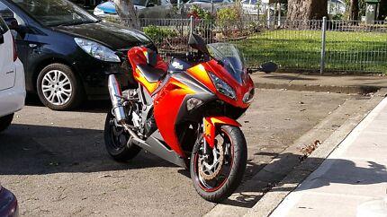 2014 Kawasaki Ninja 300 Special Edition (ABS) Riverwood Canterbury Area Preview
