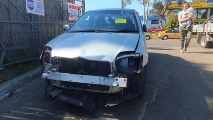 Toyota Corolla ZZE 2003 - Auto - Wrecking Now!! Smithfield Parramatta Area Preview