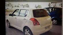 Suzuki Swift 2010  model parts Yennora Parramatta Area Preview