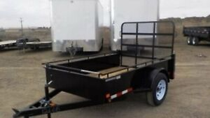 2014 Canadian trailers