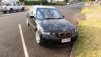 BMW 315 ti