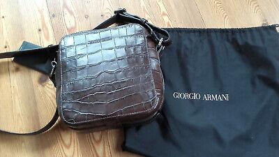 Handtasche Herren Giorgio Armani Hand Bag