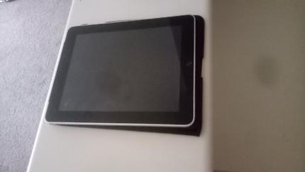 Apple iPad 64gb wifi 3G tablet
