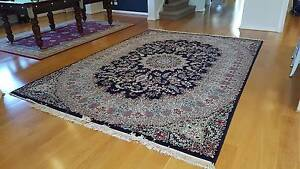 MASSIVE ROOM SIZE PERSIAN NEGIN RUG CARPET AUTHENTIC IRANIAN Point Cook Wyndham Area Preview