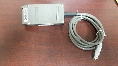Tektronix P6407 Word Recognizer Probe Tested Good!