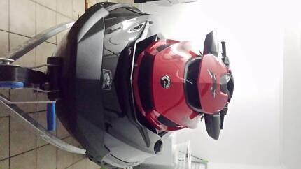 SEADOO 2014 RXT-X AS 260 QUICK SALE