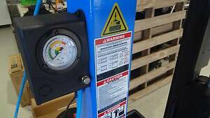 NEW TYRE CHANGER - TOUGH RELIABLE Richmond Hawkesbury Area Preview
