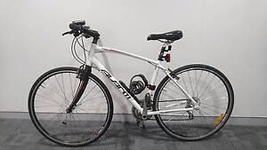 Avanti Blade 4 Hybrid Bike M 54.5cm Carbon Folks Sydney City Inner Sydney Preview