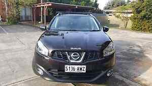 2013 Bargin Nissan Dualis Ti-L top of the line Woodville North Charles Sturt Area Preview