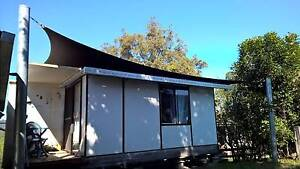 Relocatable cabin/Granny Flat with extra lounge room. Bowraville Nambucca Area Preview