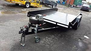 FOR HIRE- CAR TRAILER Noble Park Greater Dandenong Preview