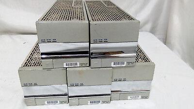 Lot Of 5 - Eltek Valere V0500a-vc 48 Volts 10 Amps Power Supply