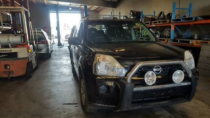 Nissan X-trail 2009 T31 Petrol 6 Speed manual. Wrecking Only