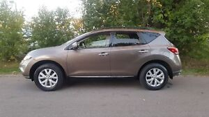 2011 Nissan Murano SV AWD LOADED SUNROOF REVCAMERA CERT $9975