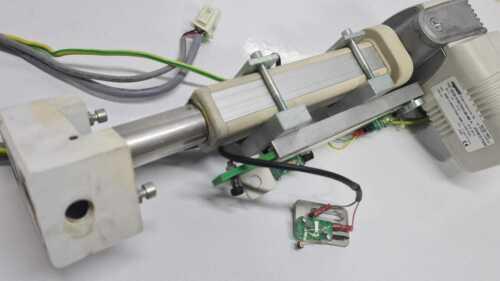 Magnetic Elektromotoren AG CH 4410 Liestal Linear Actuator 24V