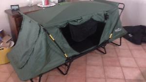 Single camp cot Boya Mundaring Area Preview