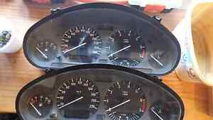 Bmw e36 instrument clusters Evandale Northern Midlands Preview