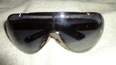 GUCCI 1830/S RHLVK GOLD Metal & PLASTIC SPORT SUNGLASSES FROM ITALY (Gucci Sport Sunglasses)