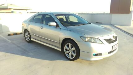 Toyota Camry SPORTIVO AUTO (REGO/RWC) CHEAPEST !!! Eight Mile Plains Brisbane South West Preview