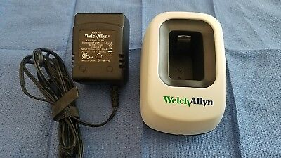 Welch Allyn 739 Charger With Power Cord