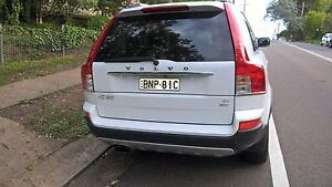2010 Volvo XC90 Wagon in EXCELLENT Showroom condition Epping Ryde Area Preview