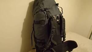 Wetsuits, backpacks, sleeping mats, eskies and chair. Ngunnawal Gungahlin Area Preview