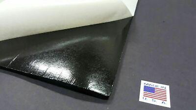 Neoprene Sponge Rubber Sheet Wpeel-back Adhesive 14 Thk X 4 W X 12 L Pad