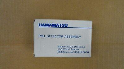 Hamamatsu Pmt Detector Assembly Hc120-43 6703-0013