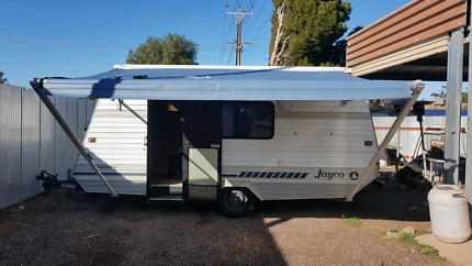 1991 Jayco Classique ( price drop ) Whyalla Norrie Whyalla Area Preview