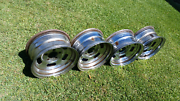 Holden, Commodore, Chev  chrome Wheels,,size is 14 inch by 7 inch Medowie Port Stephens Area Preview