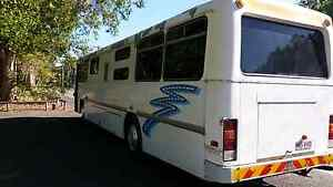 Motorhome/Bus Trinity Park Cairns Area Preview