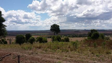 Beautiful View Close to Town Wooroolin South Burnett Area Preview