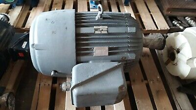 A.c. Electric Motor 100hp 885rpm 240460v 3ph 445t