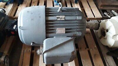 A.c. Electric Motor 100hp 885rpm 240460v 3ph 445t