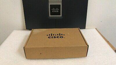 Nuevo Cisco UC 2 Puerto ATA190 Analógico Teléfono Adaptador Voip Ata 190...