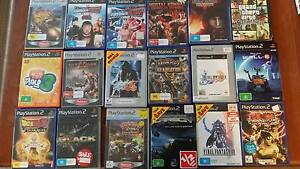 Playstation 2 Games Joondalup Joondalup Area Preview