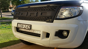 Ford PX Ranger XLT 4x4 Greenacre Bankstown Area Preview