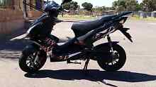 Zoot 49 cc scooter. Swap for car only 1200ks since new Whyalla Whyalla Area Preview