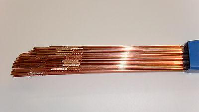 116 Er-70s-6 Carbon Steel Tig Welding Rod - 36 - 5 Lbs