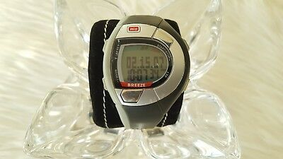MIO Select Breeze ECG Accurate Heart Rate Watch Monitor Unisex