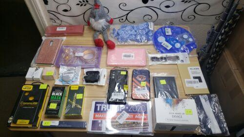Amazon wholesale lot of 22 items  General Merchandise $120 + value
