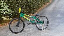 BMX racing bike Coffs Harbour Area Preview